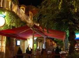 Club Hotel 502***